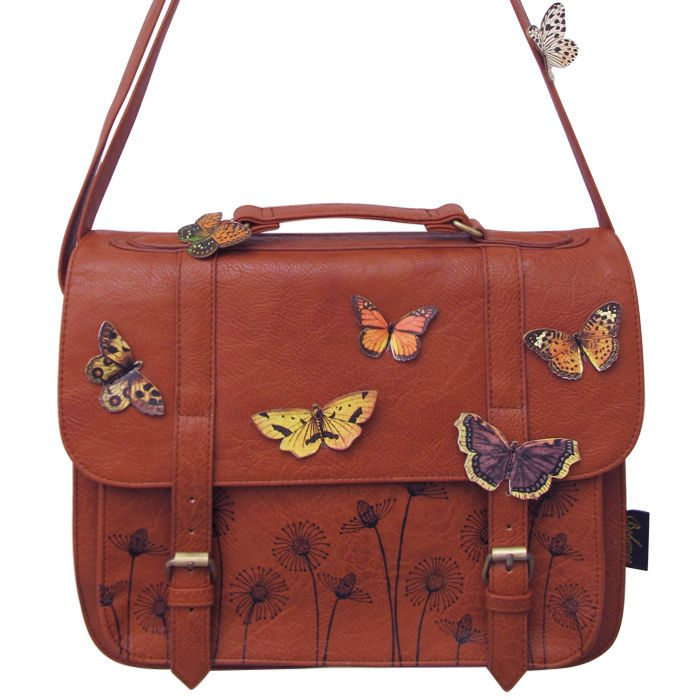 Bohemia Satchel by Disaster Design
