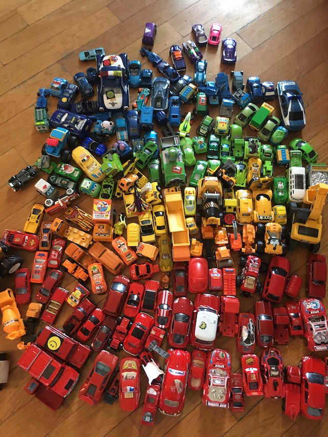 cars, colors, auto, toys
