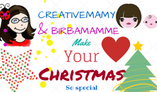 CreativeMamy loves BirbaMamme
