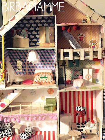 doll's house diy