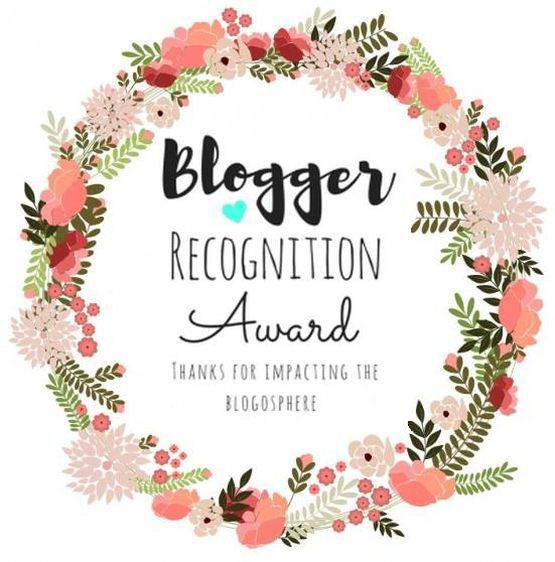 recognition flowers